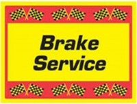 San Antonio Brake Mechanic Shop - Cheap Brake Job San Antonio - Free Brake Check San Antonio - Sergeant Clutch Discount Brake Service