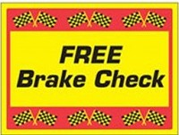 Free Brake Check San Antonio - Cheapest Brake Repair Service in San Antonio - Sergeant Clutch Discount Brake Shop