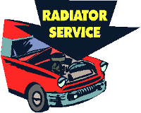Radiator Service San Antonio - Car Radaitors - Truck Radiators - Sergeant Clutch Discount Radiator Repair Service San Antonio, TX